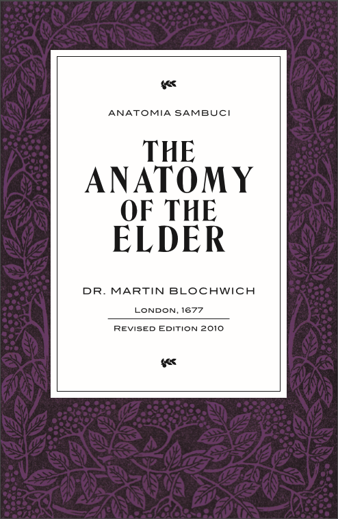 Anatomy of the elder