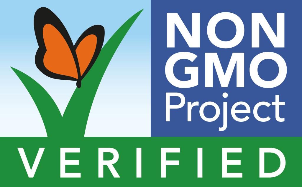 Elderberry non-gmo verified